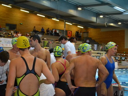 Maitres : Interclubs Puy en velay